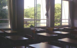 学校での日々